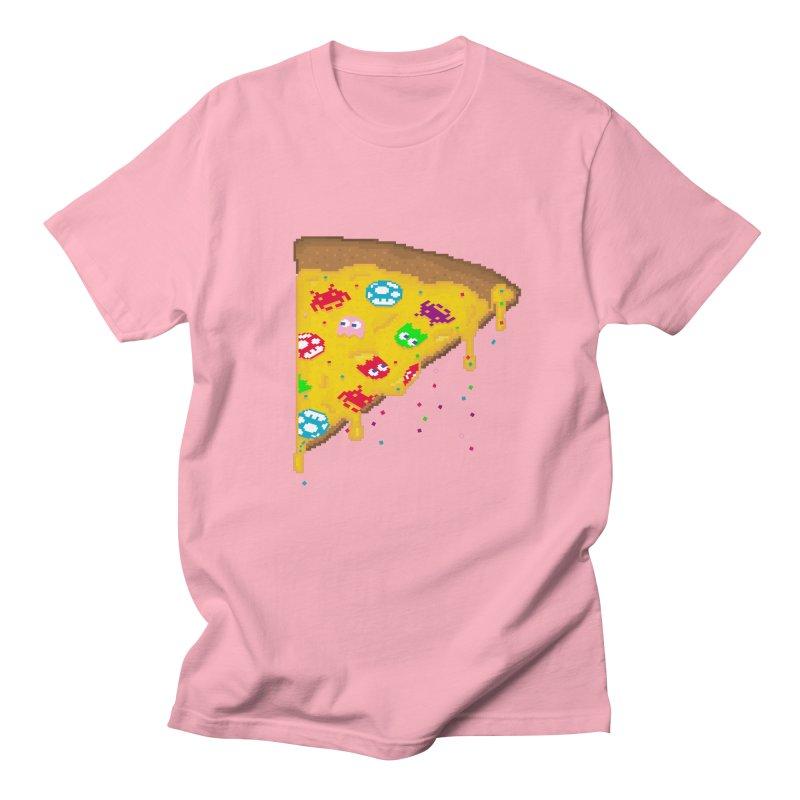 8-Bizza Men's T-Shirt by Quick Brown Fox