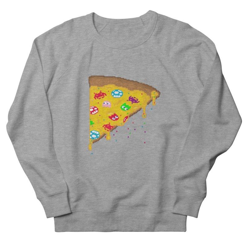 8-Bizza Women's Sweatshirt by Quick Brown Fox