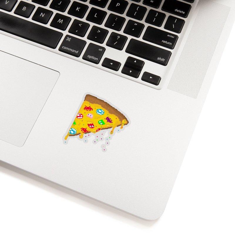 8-Bizza Accessories Sticker by Quick Brown Fox