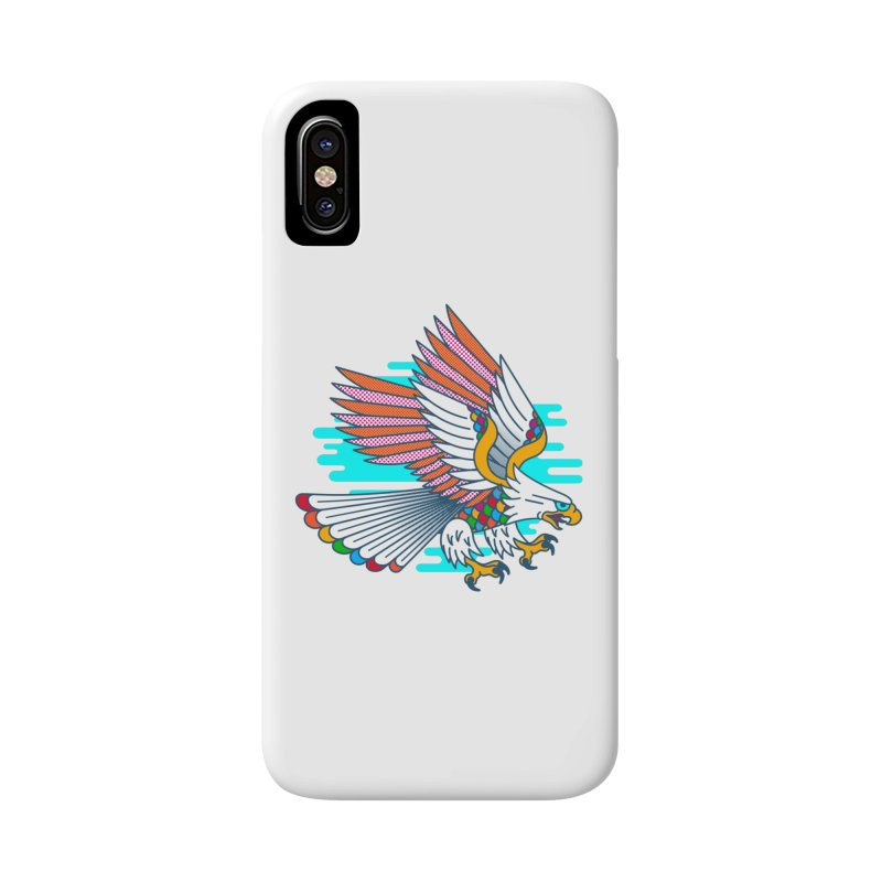 Flight of Fancy Accessories Phone Case by Quick Brown Fox