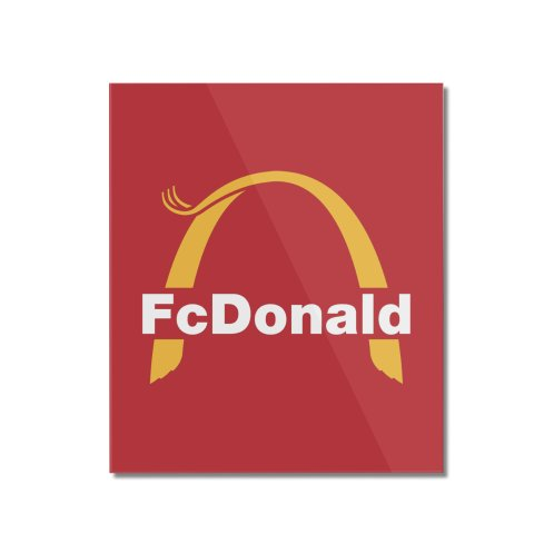 image for FcDonald