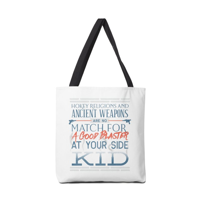 Smugglers' Wisdom Accessories Bag by Quick Brown Fox