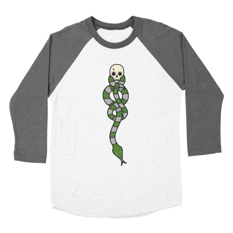 The Dark Scarf - Cunning Women's Longsleeve T-Shirt by Quick Brown Fox