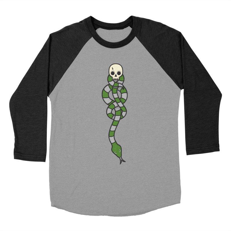 The Dark Scarf - Cunning Men's Longsleeve T-Shirt by Quick Brown Fox