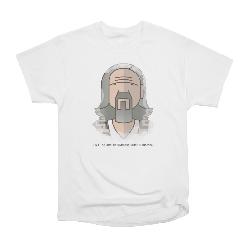 Sometimes There's A Man… Women's T-Shirt by Quick Brown Fox