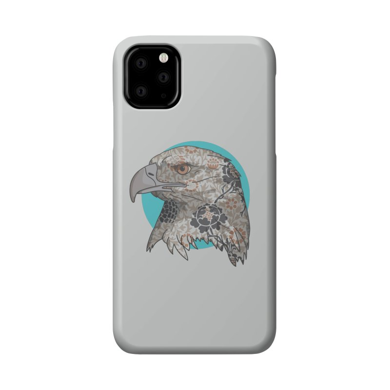 Flora & Fauna Accessories Phone Case by Quick Brown Fox