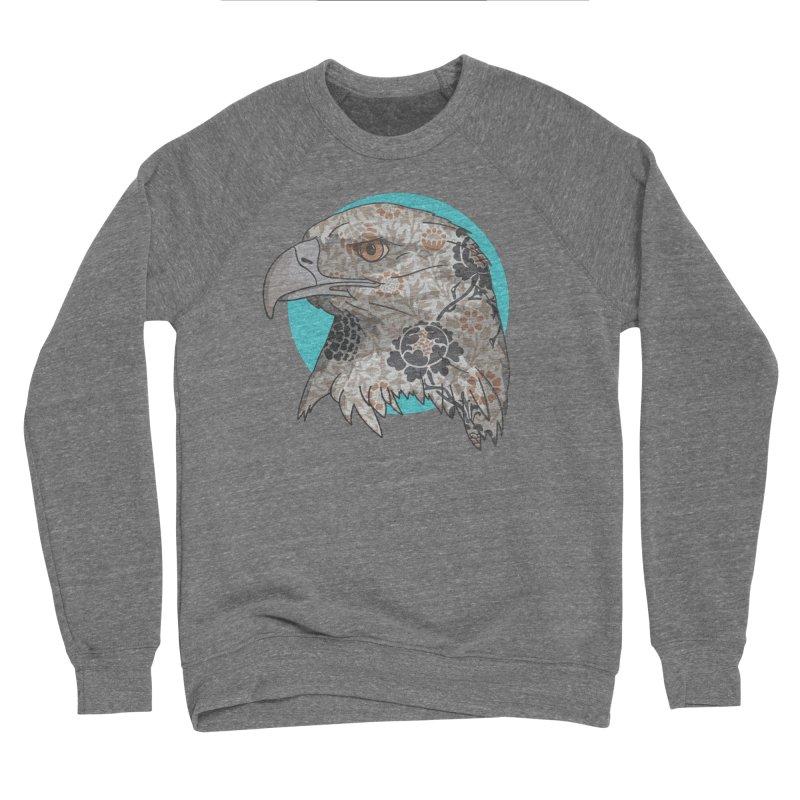 Flora & Fauna Men's Sweatshirt by Quick Brown Fox