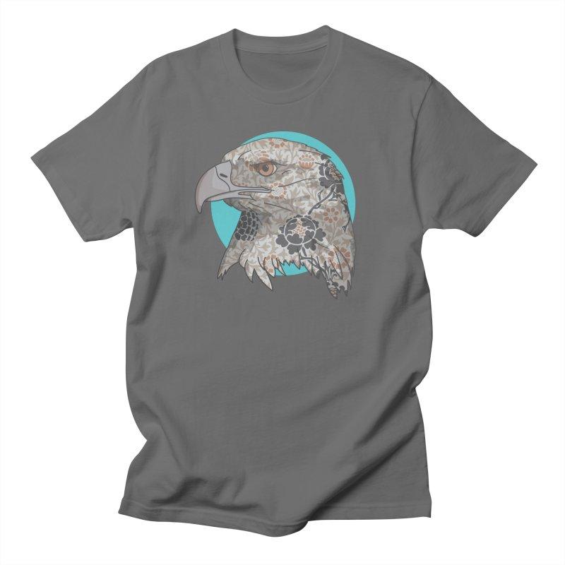 Flora & Fauna Men's Regular T-Shirt by Quick Brown Fox