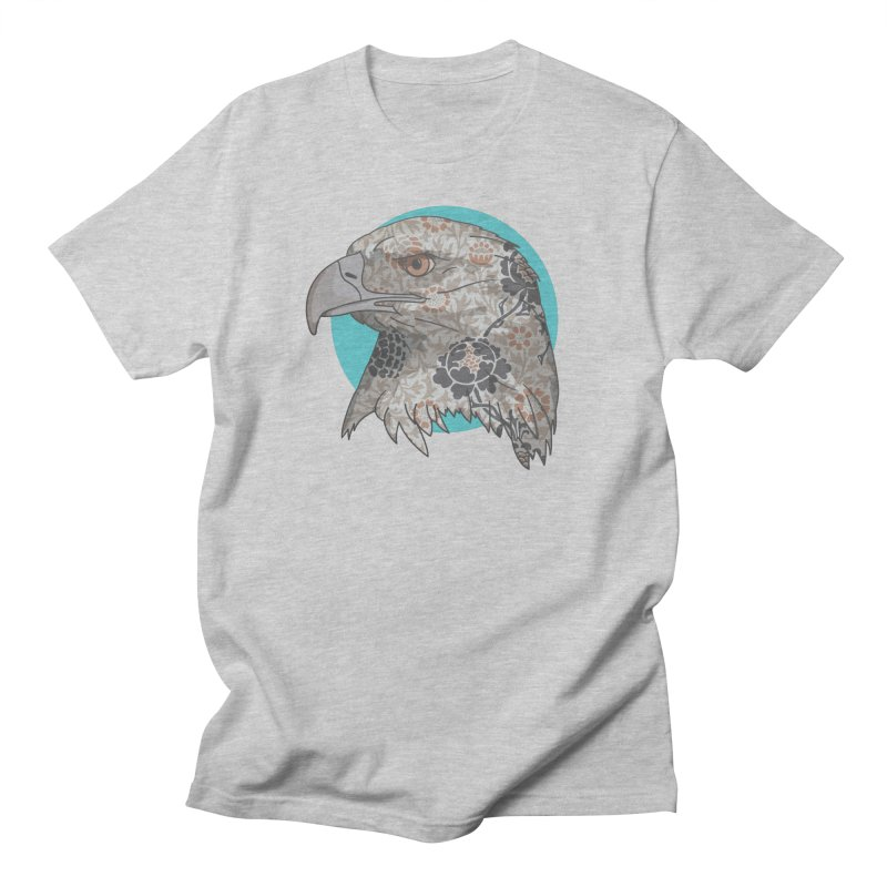 Flora & Fauna Women's Regular Unisex T-Shirt by Quick Brown Fox