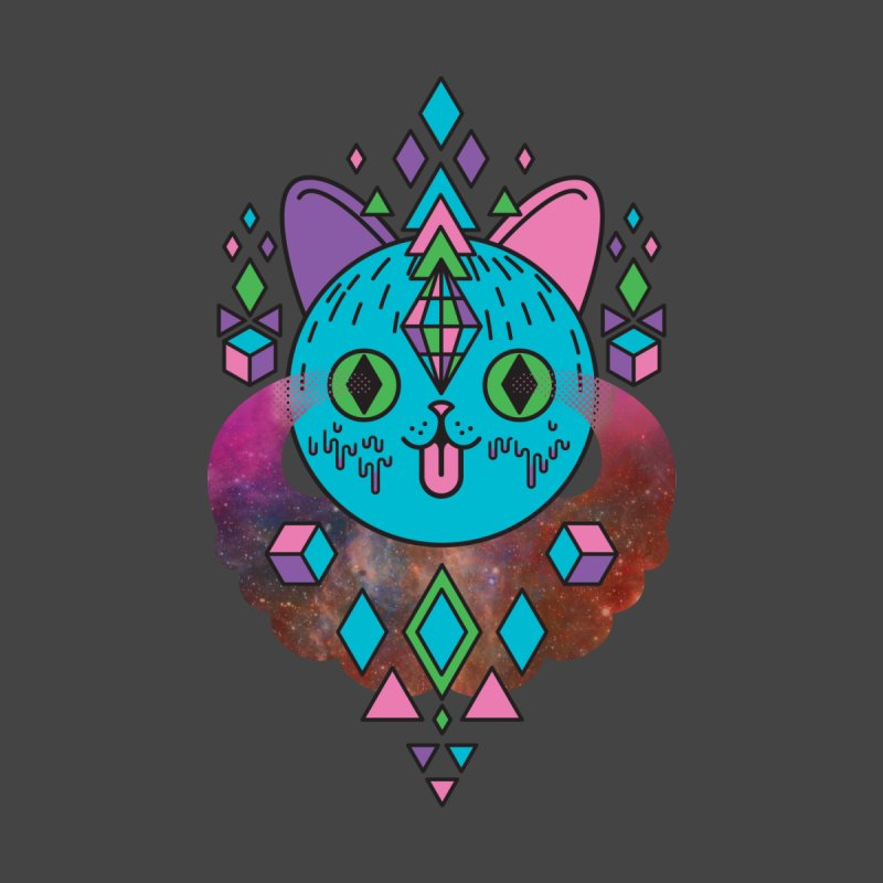 Space Kitty by Quick Brown Fox