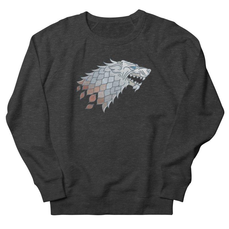 Winter Has Come Women's Sweatshirt by Quick Brown Fox