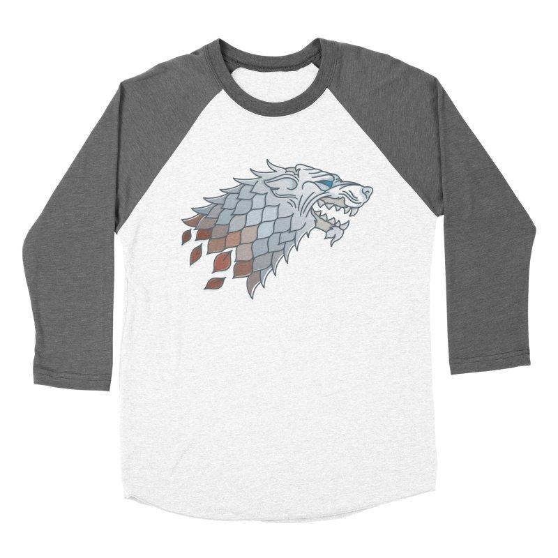 Winter Has Come Women's Longsleeve T-Shirt by Quick Brown Fox