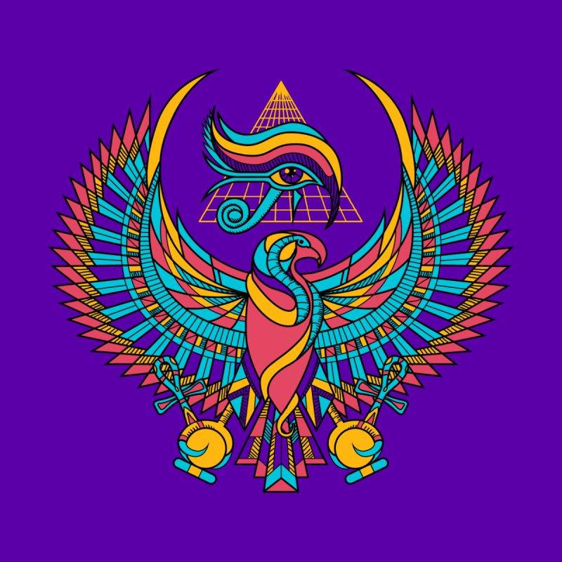 Eye of Horus None  by Qetza