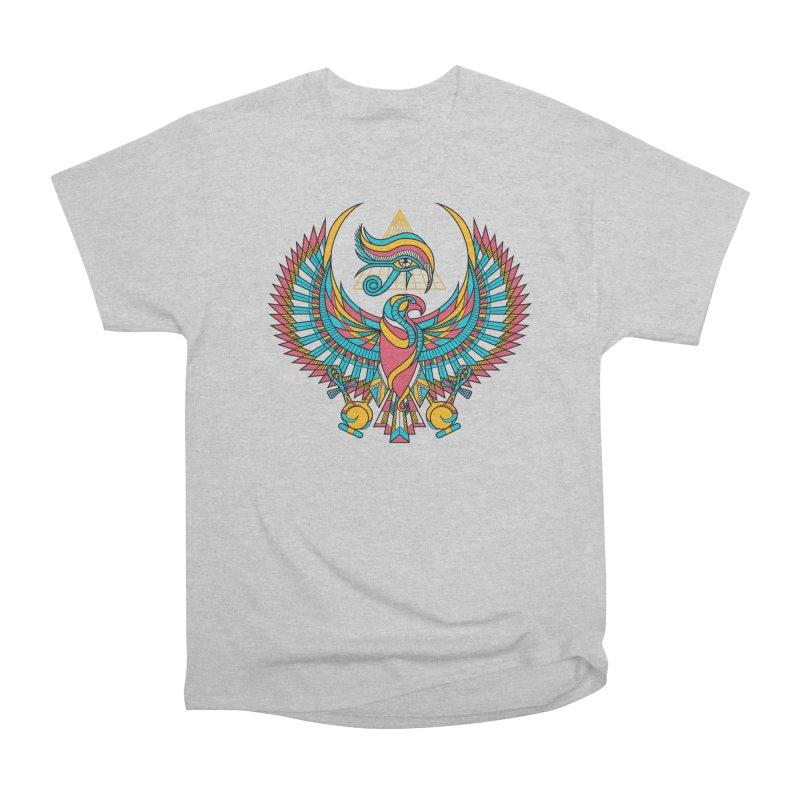 Eye of Horus Men's Classic T-Shirt by Qetza