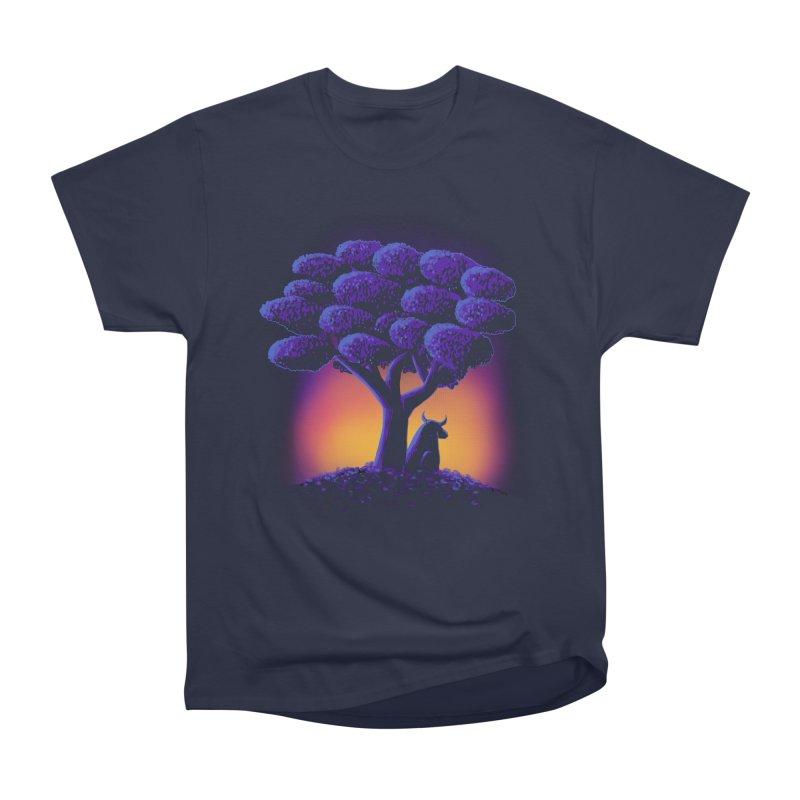 Ferdinand Men's Classic T-Shirt by Qetza