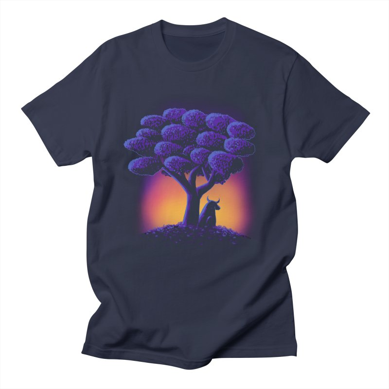 Ferdinand Women's Unisex T-Shirt by Qetza