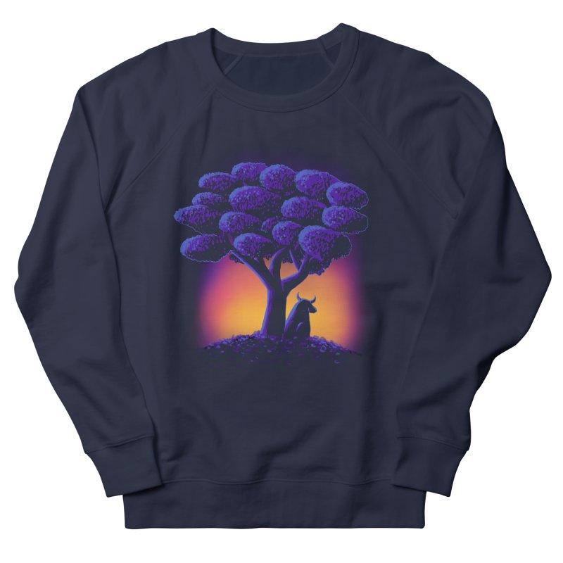 Ferdinand Women's Sweatshirt by Qetza