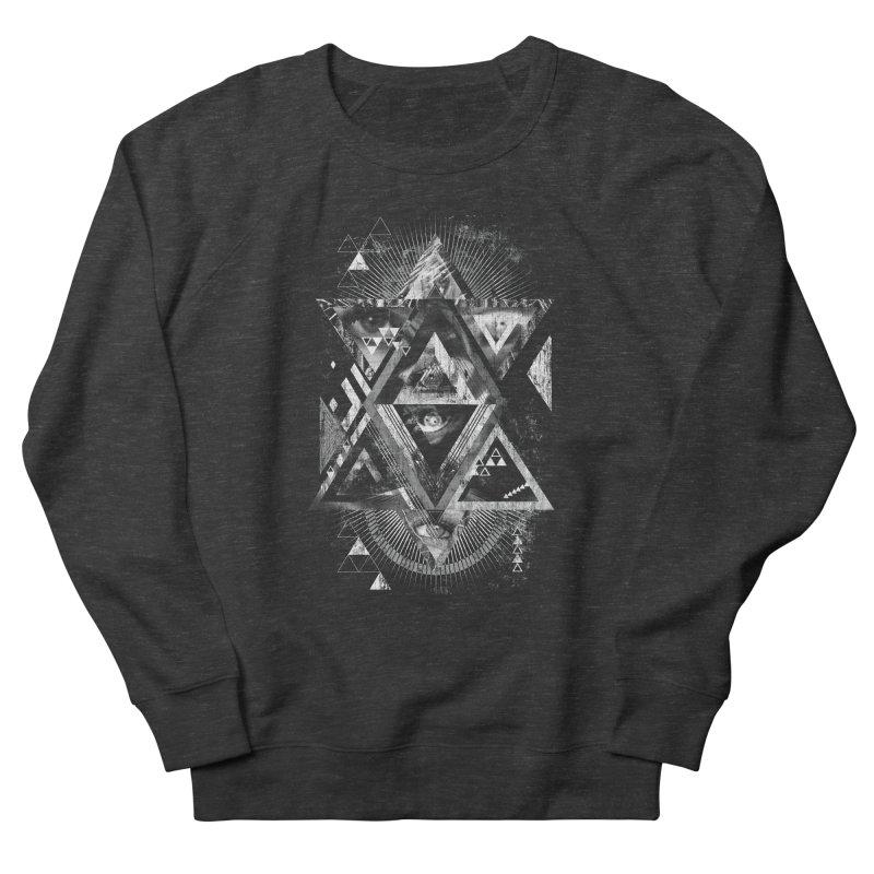 Eyesosceles Women's Sweatshirt by Qetza