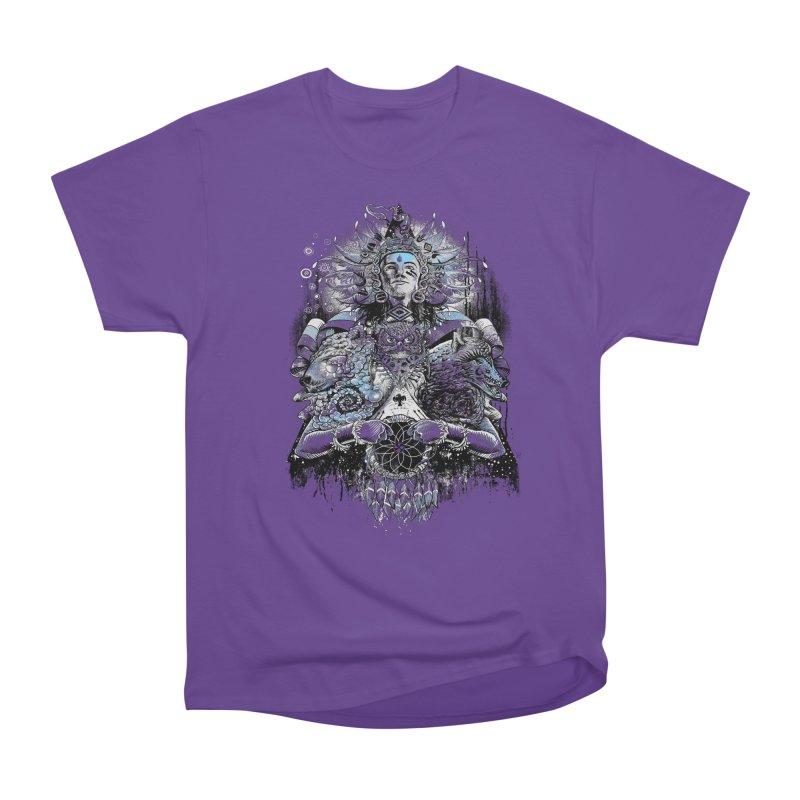 Spirit Dreams Women's Classic Unisex T-Shirt by Qetza