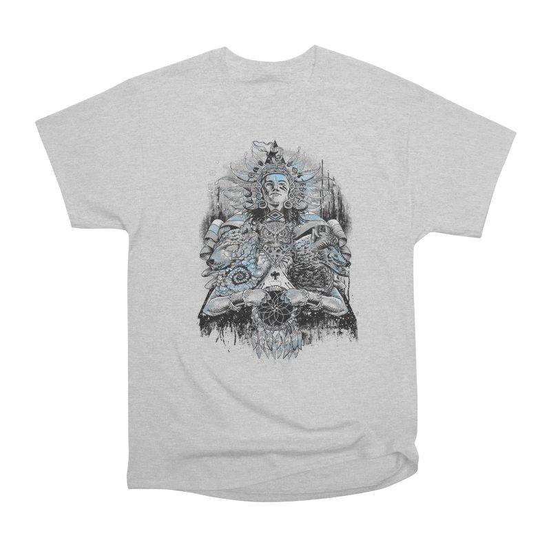 Spirit Dreams Men's Classic T-Shirt by Qetza
