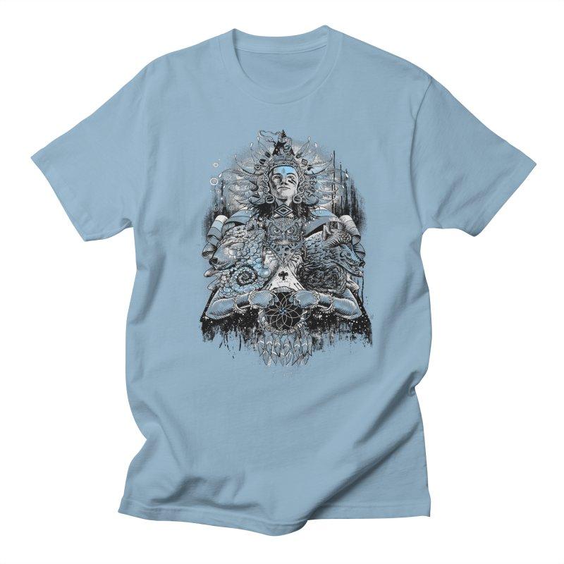 Spirit Dreams Women's Unisex T-Shirt by Qetza
