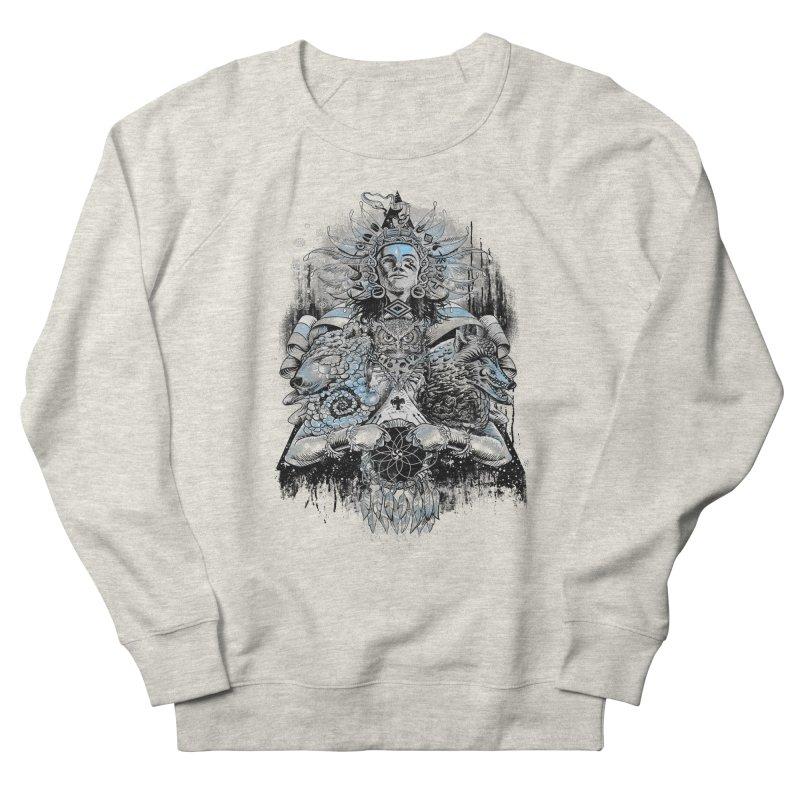 Spirit Dreams Men's Sweatshirt by Qetza