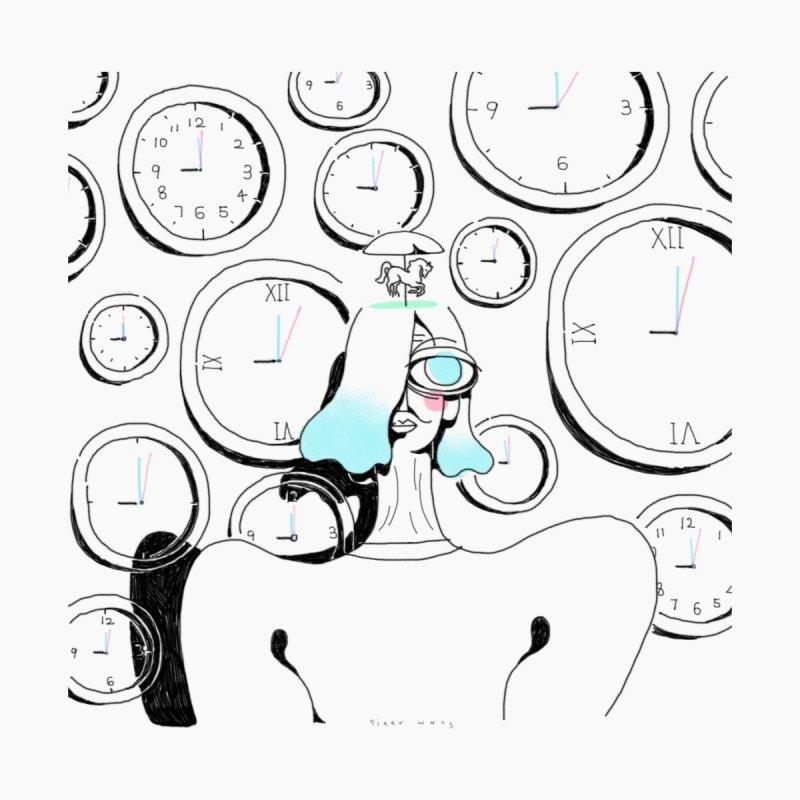 Menmory Swing by Qieer Wang Arts Club