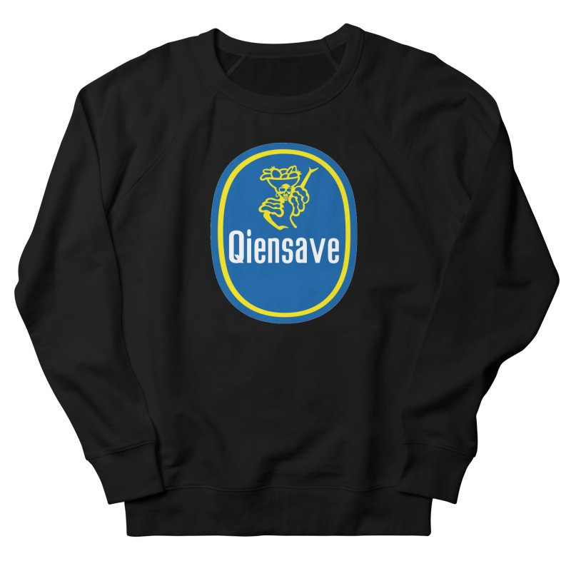 Chiquiztli Banana Women's Sweatshirt by Qiensave Merchandise