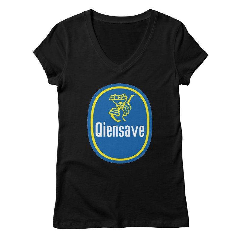 Women's None by Qiensave Merchandise