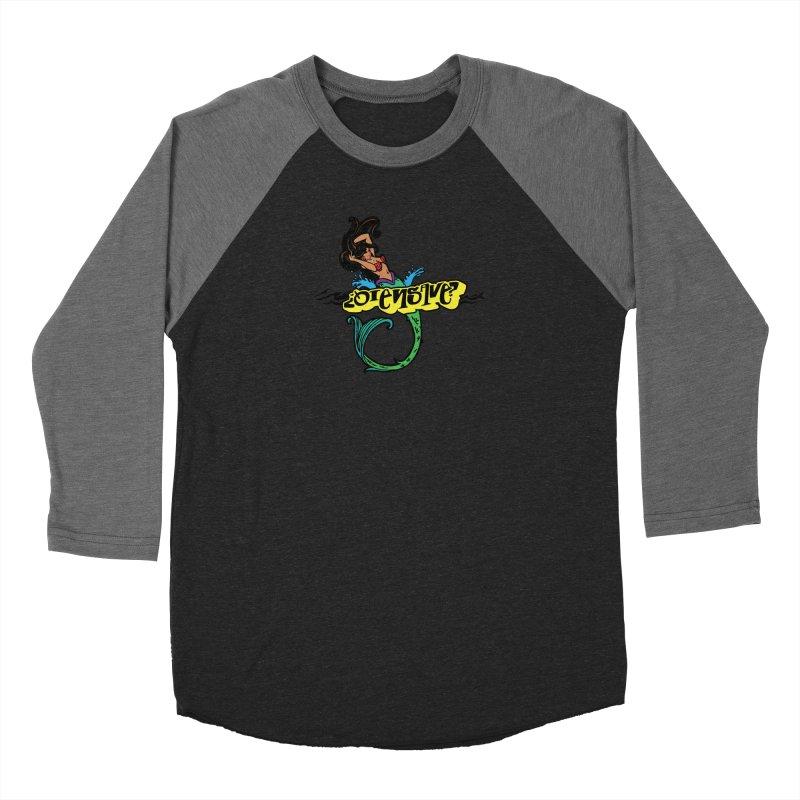 Sirena Women's Longsleeve T-Shirt by Qiensave Merchandise
