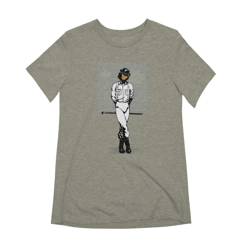 Son of Man Women's Extra Soft T-Shirt by quadrin's Artist Shop