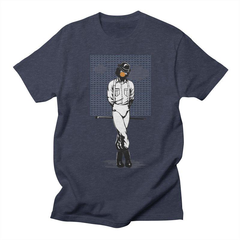 Son of Man Men's Regular T-Shirt by quadrin's Artist Shop