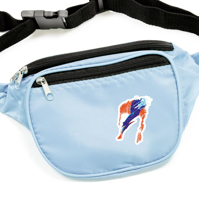 Space Oddity Accessories Sticker by quadrin's Artist Shop