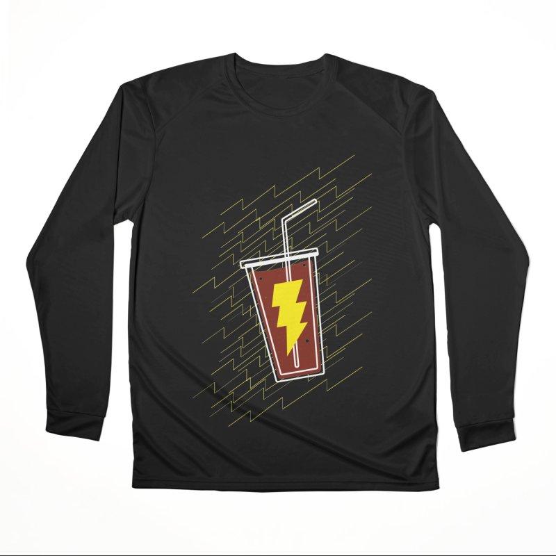 Shazam! - Milkshake Women's Longsleeve T-Shirt by quadrin's Artist Shop