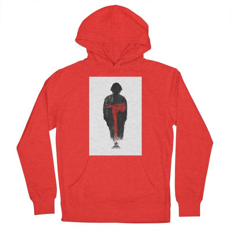 The Shining Men's Pullover Hoody by quadrin's Artist Shop