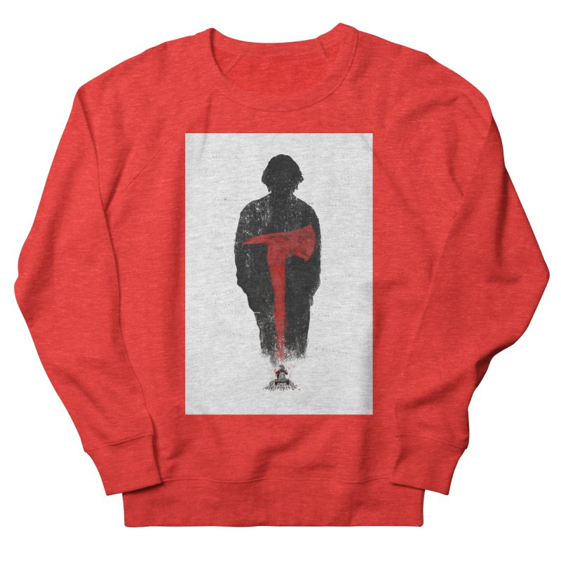 The Shining Men's Sweatshirt by quadrin's Artist Shop