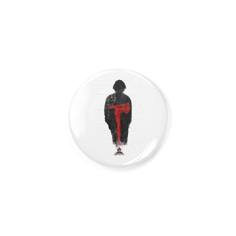The Shining Accessories Button by quadrin's Artist Shop