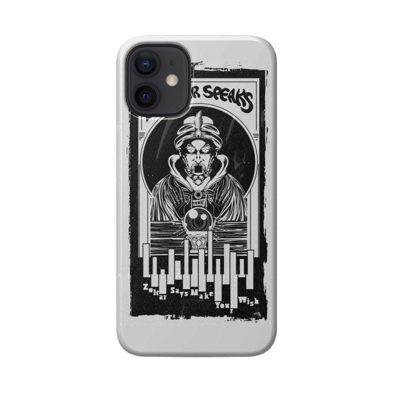 ZOLTAR – MAKE A WISH Accessories Phone Case by quadrin's Artist Shop