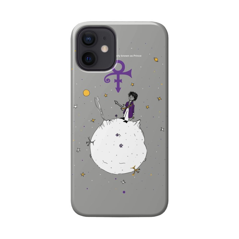The Little Prince Accessories Phone Case by quadrin's Artist Shop