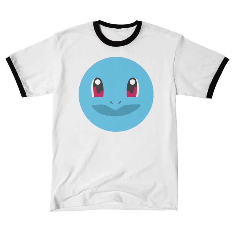 SQUIRTLE Women's T-Shirt by quadrin's Artist Shop