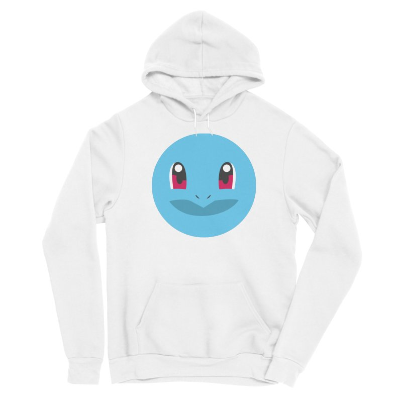 SQUIRTLE Women's Pullover Hoody by quadrin's Artist Shop
