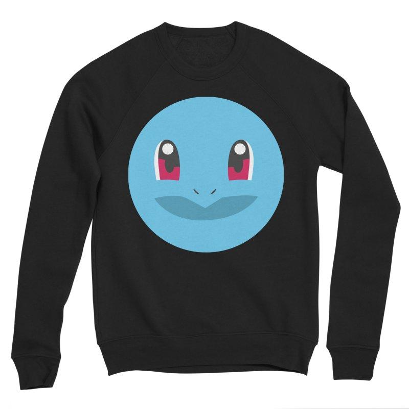 SQUIRTLE Men's Sweatshirt by quadrin's Artist Shop