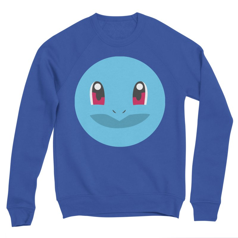 SQUIRTLE Men's Sweatshirt by quadrin's Artist Shop