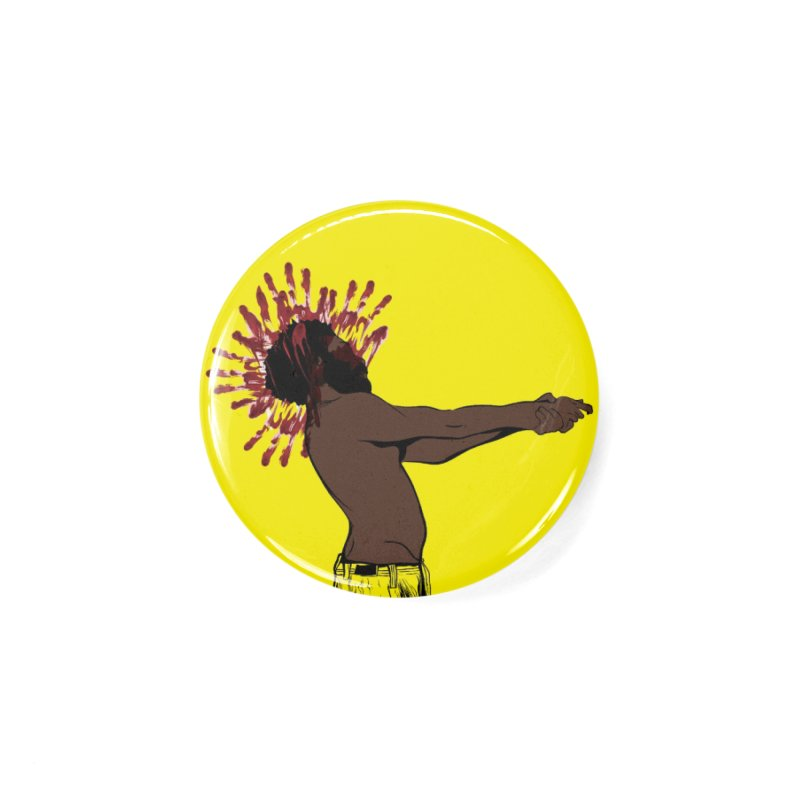 This is America Accessories Button by quadrin's Artist Shop