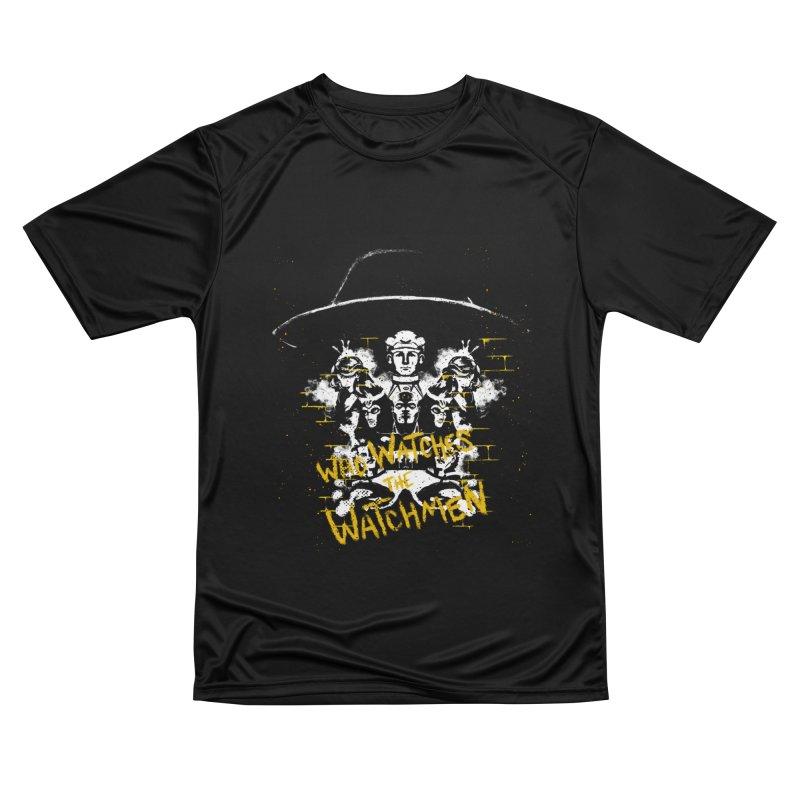 Watchmen Women's T-Shirt by quadrin's Artist Shop