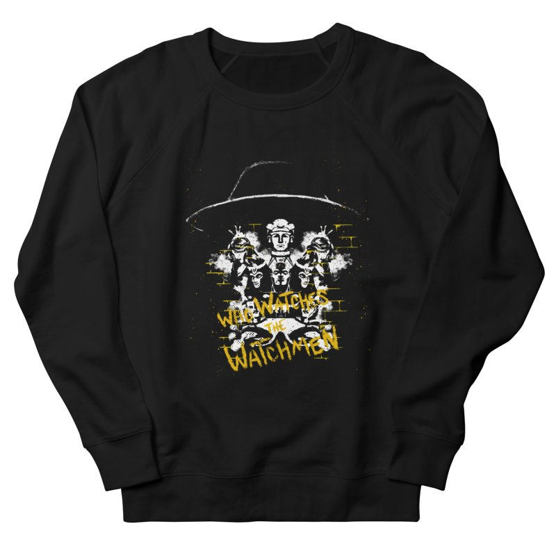 Watchmen Women's Sweatshirt by quadrin's Artist Shop