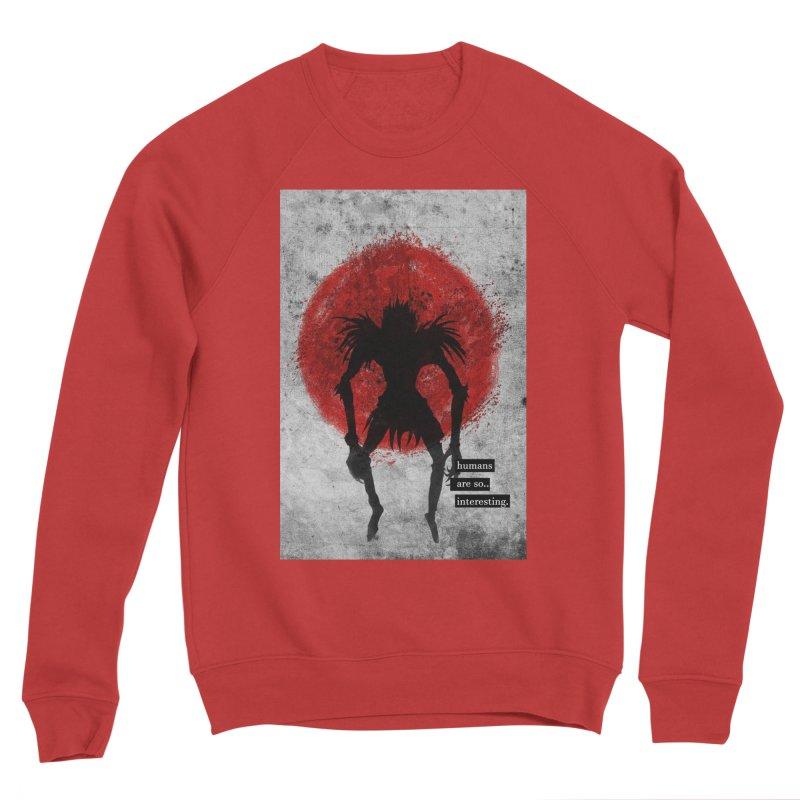 Humans Women's Sweatshirt by quadrin's Artist Shop