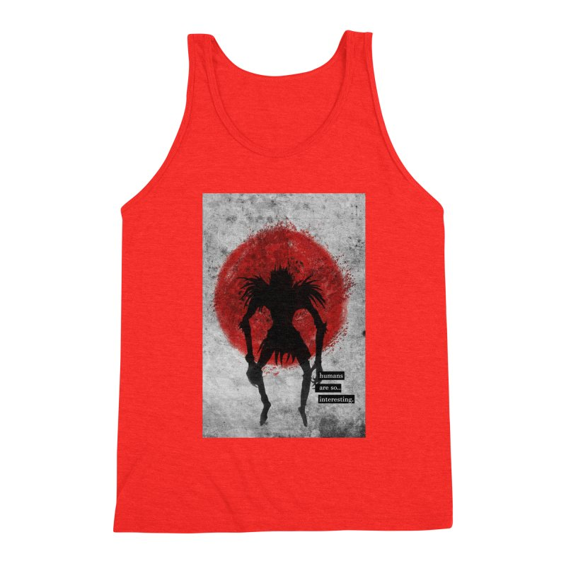 Humans Men's Tank by quadrin's Artist Shop