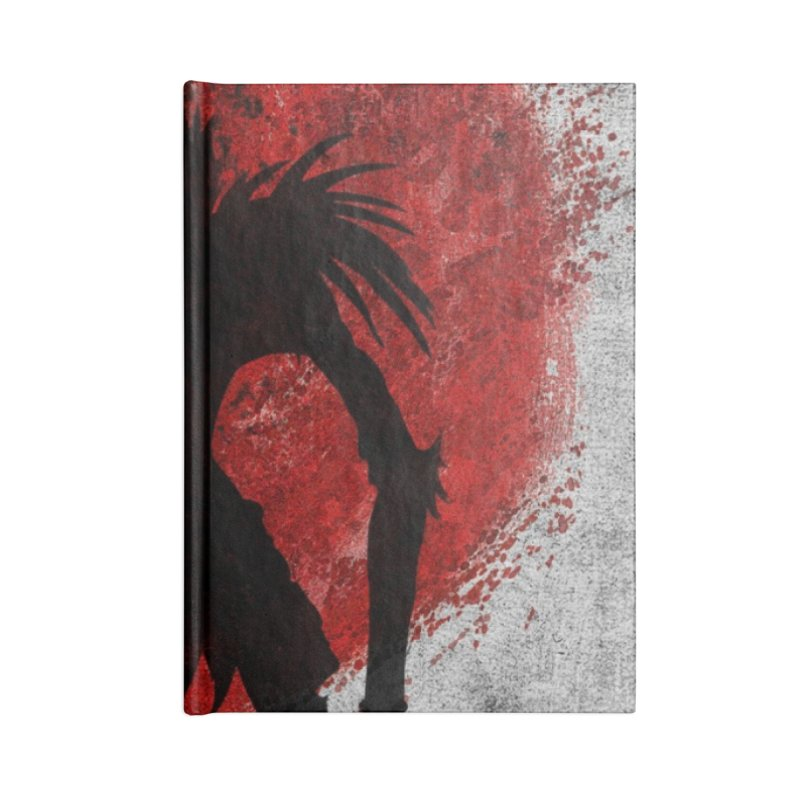 Humans Accessories Notebook by quadrin's Artist Shop