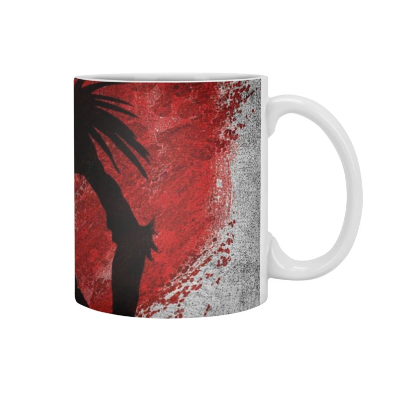 Humans Accessories Mug by quadrin's Artist Shop